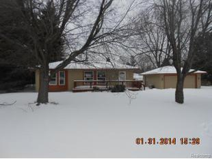 5446 Frankwill Ave, Independence Twp, MI 48346