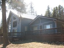 397 River View Dr, Yaak, MT 59935