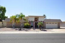 10809 W Welk Dr, Sun City, AZ 85373