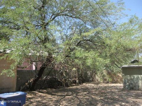 Photo of 726 S 7th Ave, Tucson, AZ 85701