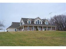 2769 Sharon Hollow Rd, Sharon Twp, MI 49240