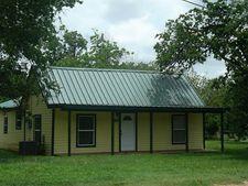 302 N Cleburne Whitney Rd, Rio Vista, TX 76093