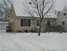 12311 Shady Oak Blvd, Garfield Heights, OH 44125