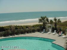 1701 Salter Path Rd Ocean Unit 201-D, Indian Beach, NC 28512