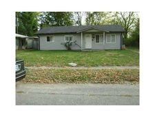 3125 Thayer St, Indianapolis, IN 46222