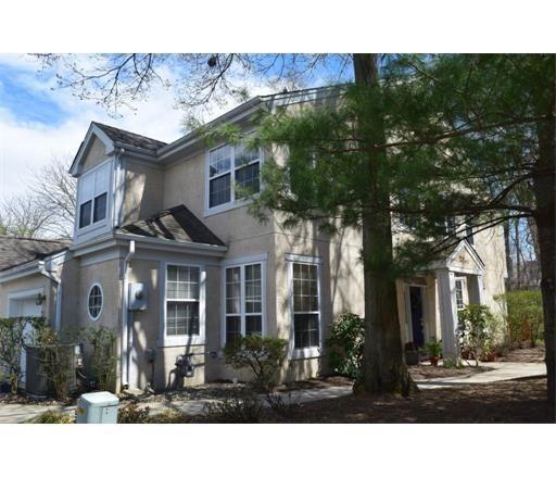 72 Ashford Dr Plainsboro Nj 08536 Home For Sale And