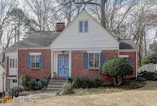 532 Princeton Way Ne, Atlanta, GA 30307