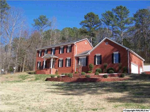 801 Tipperary Dr, Scottsboro, AL 35768