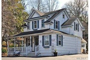 Photo of 494 Main St,Northport, NY 11768