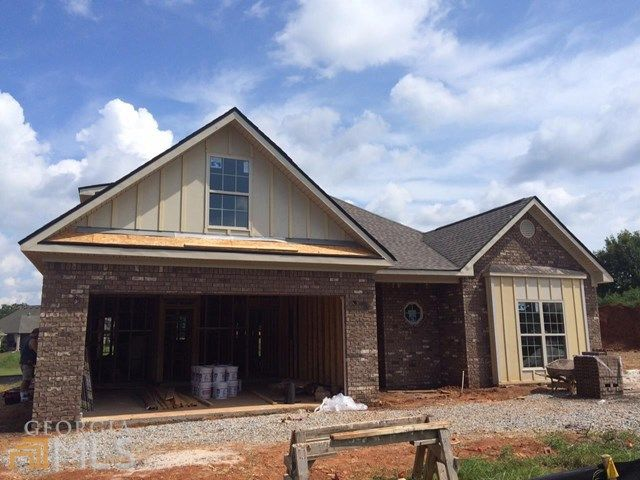 714 cams crk mcdonough ga 30253 new home for sale for New construction ranch style homes in illinois
