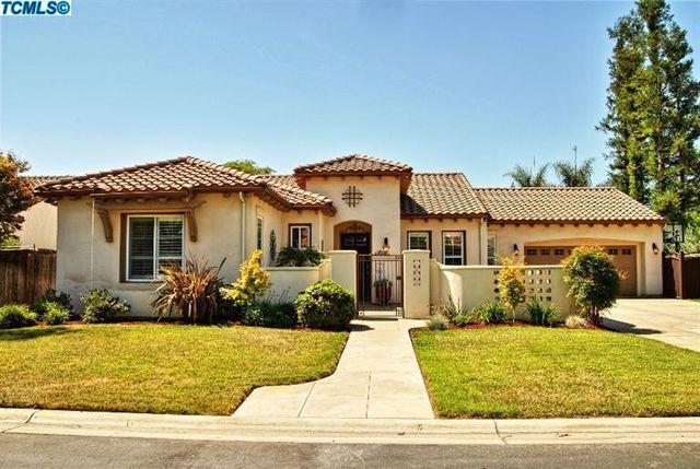 5431 w oakridge ave visalia ca 93291 home for sale and
