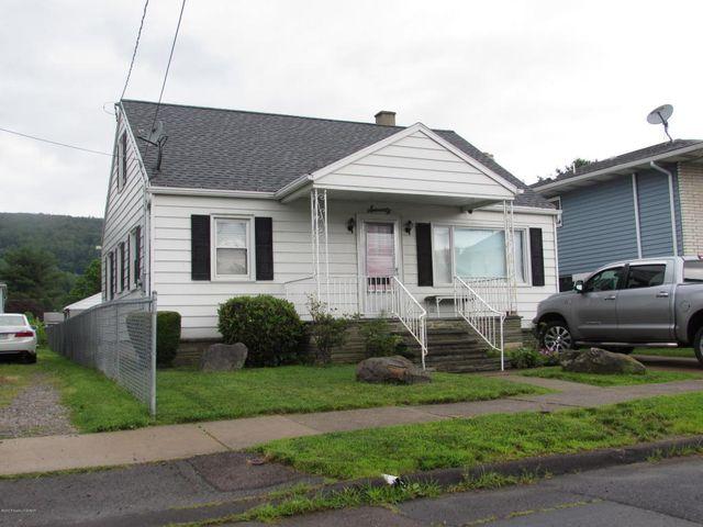 70 noyes ave swoyersville pa 18704 for Noyes home