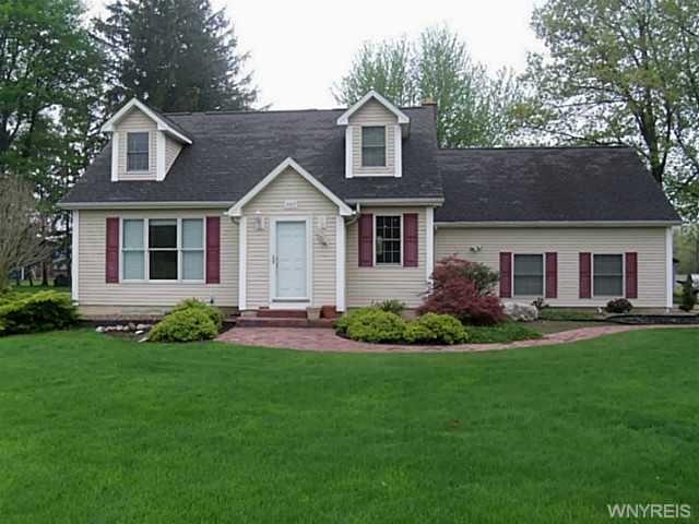 New Homes For Sale At Stonebridge Estates In East Amherst: 8189 Tonawanda Creek Rd, East Amherst, NY 14051
