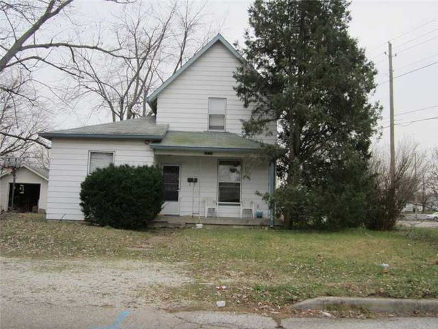 1035 E Mills Ave, Indianapolis, IN