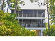 1227 Avocet Ln, Saint George Island, FL 32328