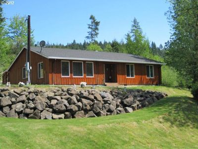 42735 Sw Fort Hill Rd, Willamina, OR