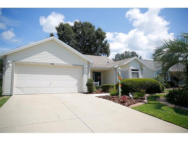 1380 camero dr the villages fl 32159 home for sale and