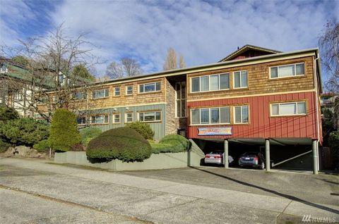 3636 Evanston Ave N Apt 10, Seattle, WA 98103