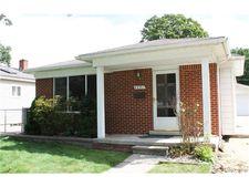 4497 Raymond Ave, Dearborn Heights, MI 48125