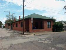 314 N Bayard St, Silver City, NM 88061