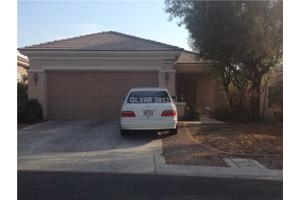 2807 Thunder Bay Ave, Henderson, NV 89052