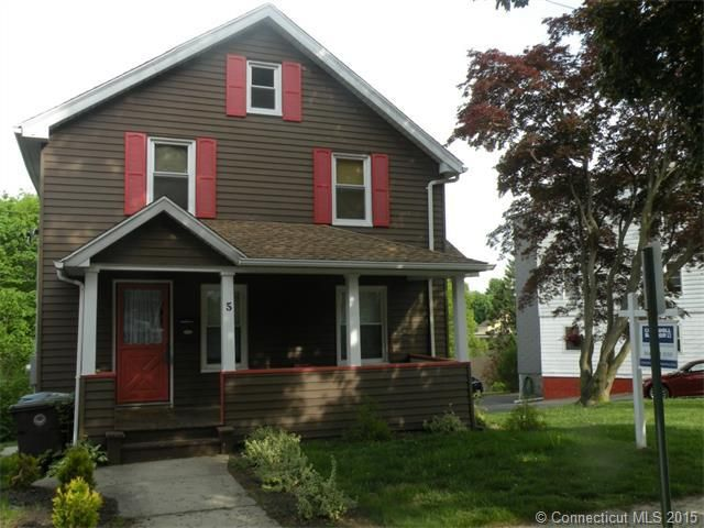 Commonwealth ave new britain ct 06053 home for sale and real