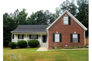 1037 Matthews Way, Mcdonough, GA 30252
