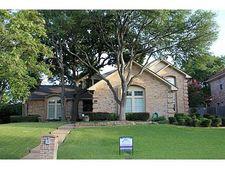 2206 Copper Ridge Rd, Arlington, TX 76006