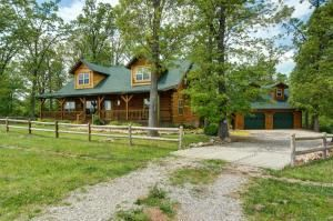 Goose Creek Missouri Property For Sale