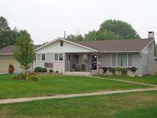 300 W Cameron St, Eustis, NE 69028