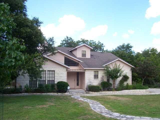 300 Arrowlake Rd, Wimberley, TX