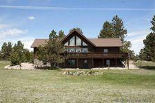 209 Alta Vista Rd, Granite Canyon, WY 82059