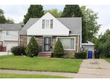 17307 Deforest Ave, Cleveland, OH 44128
