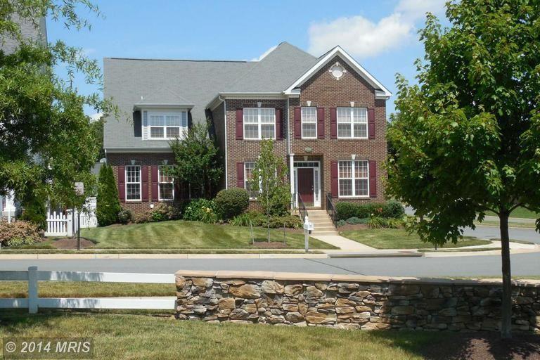 17498 Lethridge Cir Round Hill, VA 20141