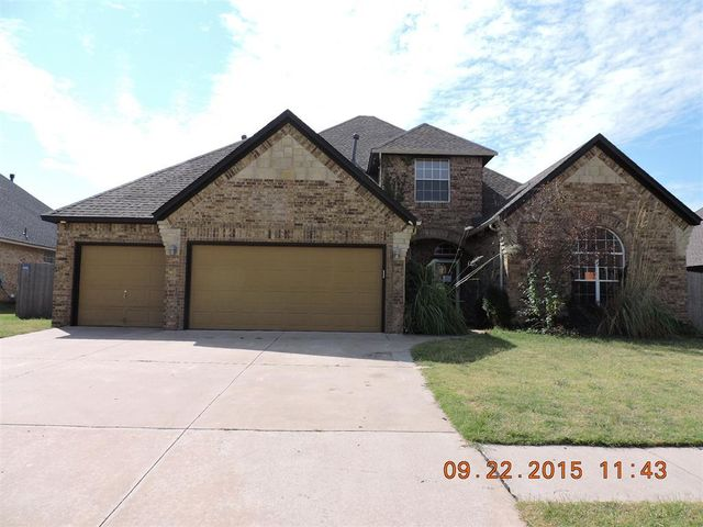 812 justin dr yukon ok 73099 home for sale and real