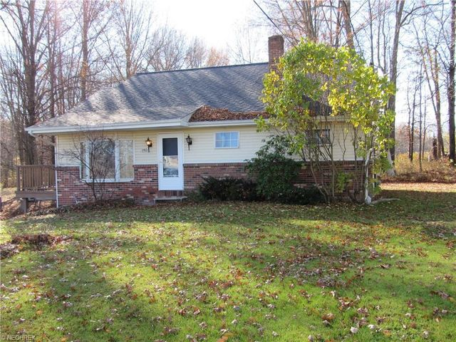 1901 State Rd Nw Warren Oh 44481 Recently Sold Homes