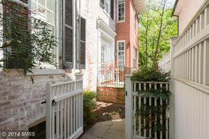 Photo of 1624 29th St. NW,Washington, DC 20007