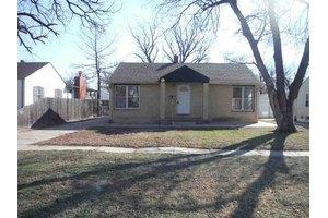 2312 S Main St, Wichita, KS 67213
