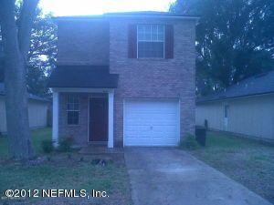 8136 Oden Ave Jacksonville, FL 32216