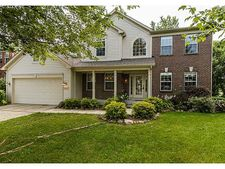 10237 Winlee Ct, Indianapolis, IN 46236