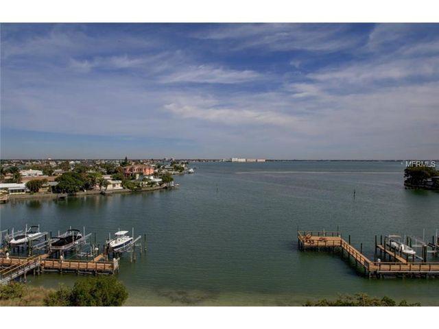 5301 Gulf Blvd Apt B610 Saint Pete Beach Fl 33706 Home