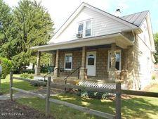 56 E Mcclure St, New Bloomfield, PA 17068