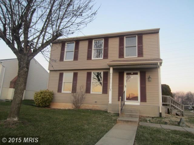 6813 fordcrest rd baltimore md 21237 home for sale and real estate listing