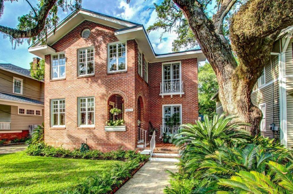 1823 Mallory St Jacksonville, FL 32205