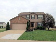 8305 Misty Shore Dr, West Chester, OH 45069