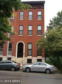 1410 Eutaw Pl Apt 4, Baltimore, MD 21217