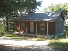444 County Road 2618, Marietta, TX 75566