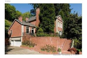 11393 SW Riverwood Rd, Portland, OR 97219