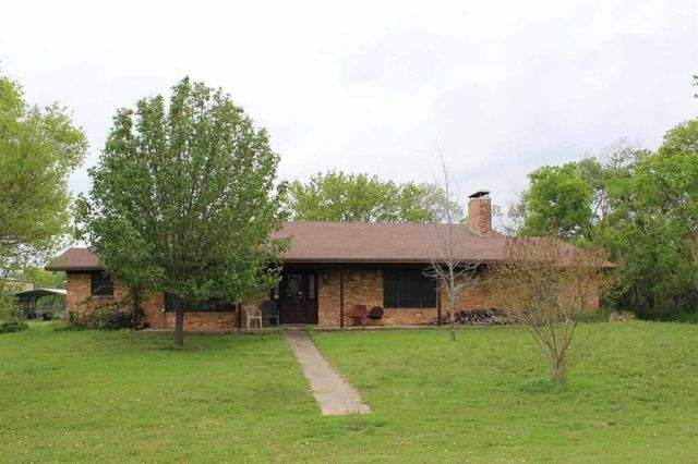 221 County Road 157, Riesel, TX 76682