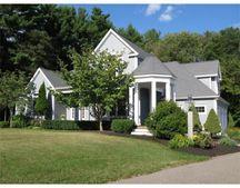 155 Poquanticut Ave, Easton, MA 02356
